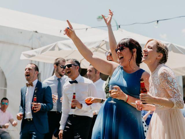 La boda de Ivan y Vero en Cambrils, Tarragona 27