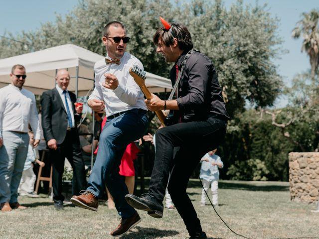 La boda de Ivan y Vero en Cambrils, Tarragona 30