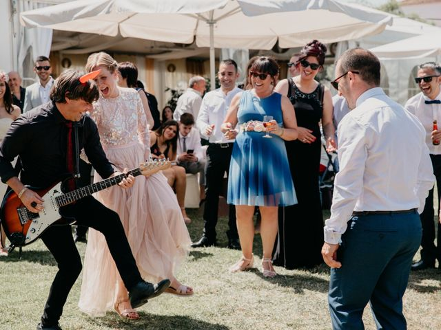 La boda de Ivan y Vero en Cambrils, Tarragona 31