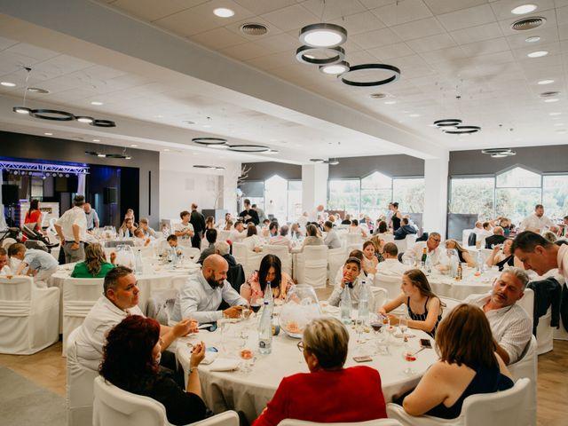 La boda de Ivan y Vero en Cambrils, Tarragona 40