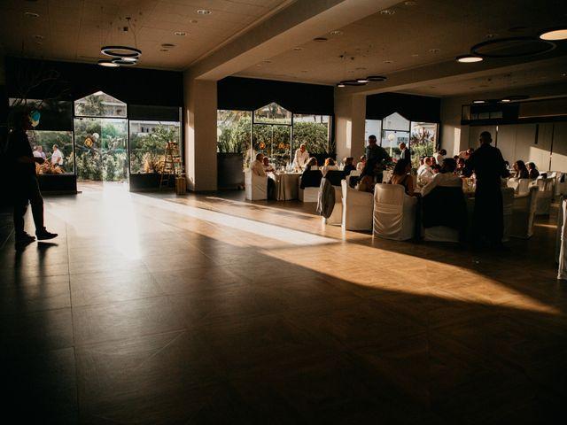 La boda de Ivan y Vero en Cambrils, Tarragona 45