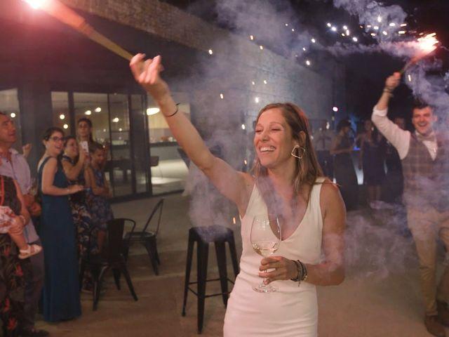 La boda de Toni y Heura en Gandesa, Tarragona 13