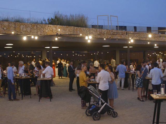 La boda de Toni y Heura en Gandesa, Tarragona 16