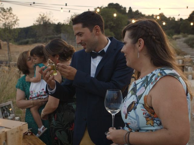 La boda de Toni y Heura en Gandesa, Tarragona 19