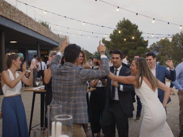 La boda de Toni y Heura en Gandesa, Tarragona 20