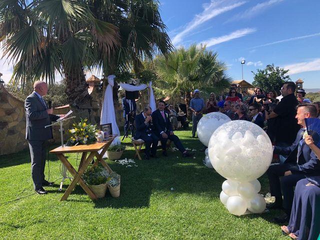 La boda de Tomás  y José Luis
