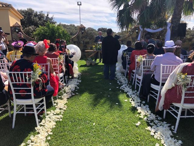La boda de José Luis  y Tomás  en Badajoz, Badajoz 6