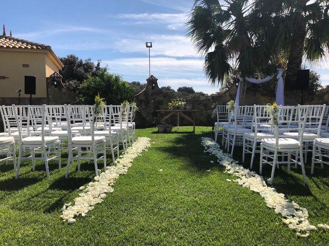 La boda de José Luis  y Tomás  en Badajoz, Badajoz 7