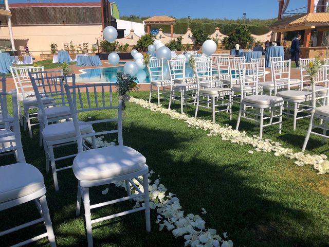 La boda de José Luis  y Tomás  en Badajoz, Badajoz 8