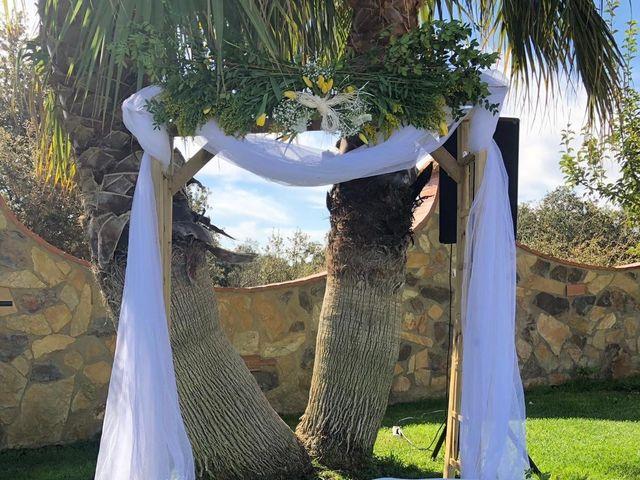 La boda de José Luis  y Tomás  en Badajoz, Badajoz 9