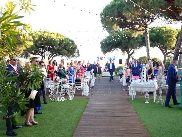 La boda de Andros y Jessica en Cartaya, Huelva 4