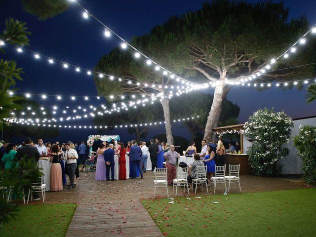 La boda de Andros y Jessica en Cartaya, Huelva 10