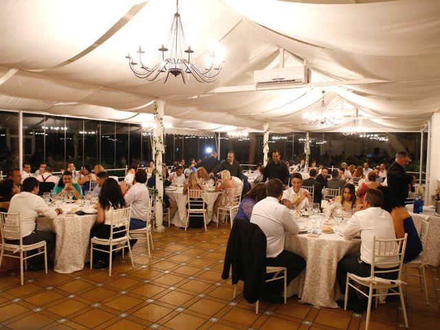 La boda de Andros y Jessica en Cartaya, Huelva 11