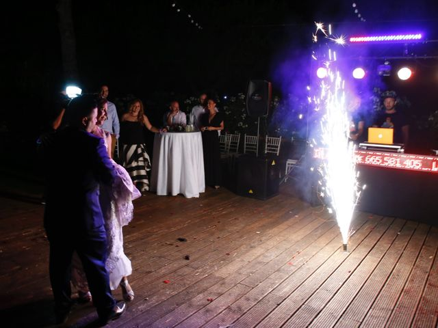 La boda de Andros y Jessica en Cartaya, Huelva 12