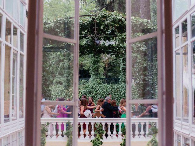 La boda de Eva y Mariade en Granada, Granada 2