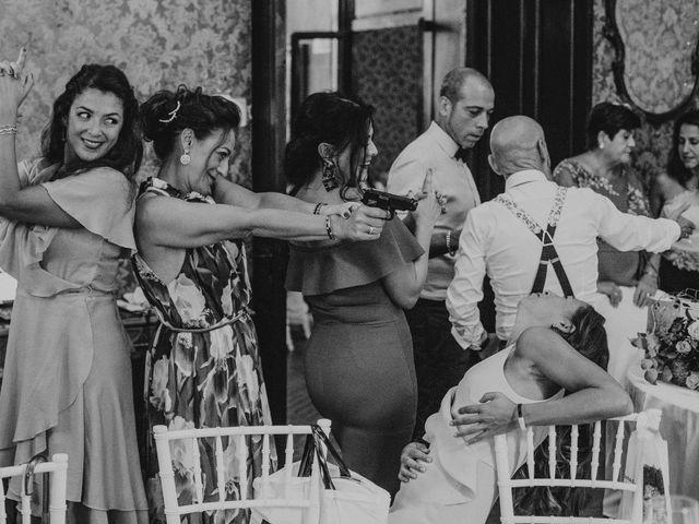 La boda de Eva y Mariade en Granada, Granada 3