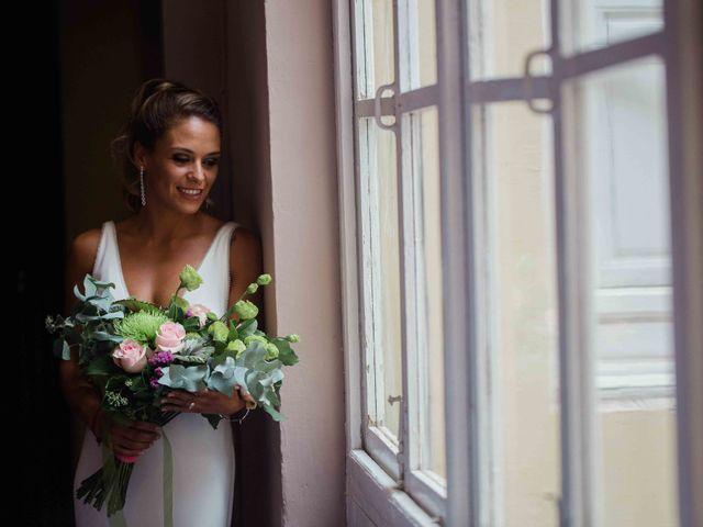 La boda de Eva y Mariade en Granada, Granada 10