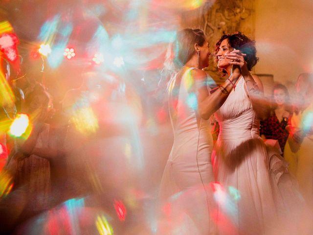 La boda de Eva y Mariade en Granada, Granada 31