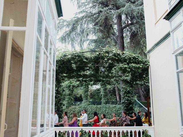 La boda de Eva y Mariade en Granada, Granada 34