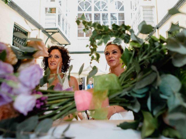 La boda de Eva y Mariade en Granada, Granada 51