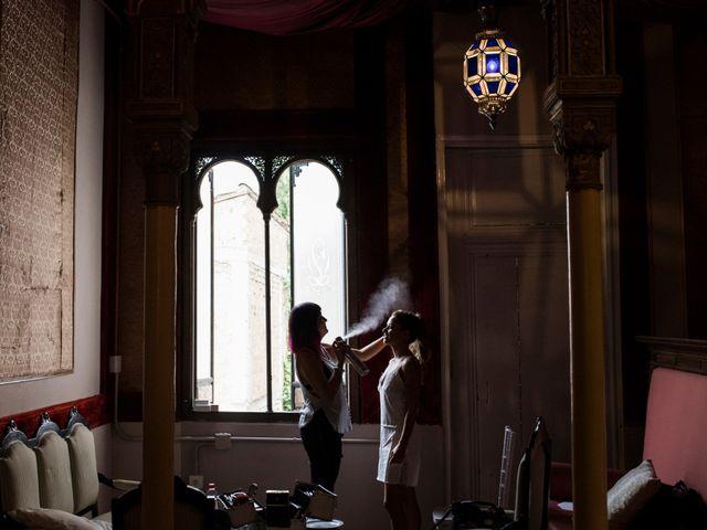 La boda de Eva y Mariade en Granada, Granada 76
