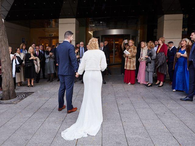La boda de Guillermo y Eva en Zaragoza, Zaragoza 67