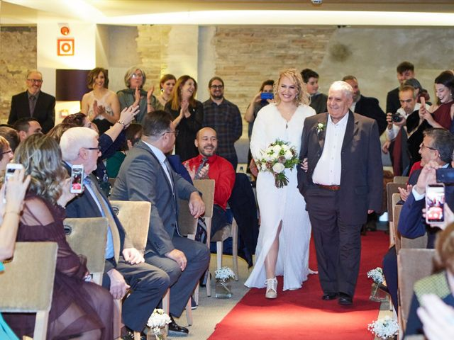 La boda de Guillermo y Eva en Zaragoza, Zaragoza 72