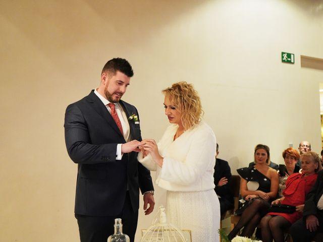 La boda de Guillermo y Eva en Zaragoza, Zaragoza 80