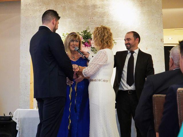 La boda de Guillermo y Eva en Zaragoza, Zaragoza 81