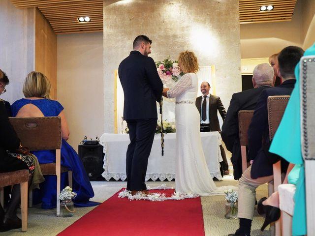 La boda de Guillermo y Eva en Zaragoza, Zaragoza 83