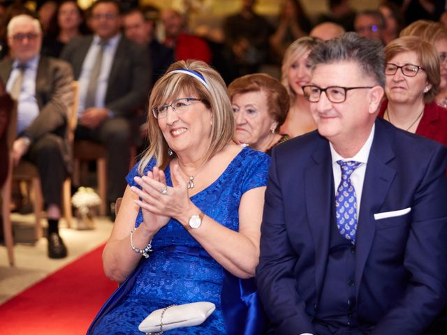 La boda de Guillermo y Eva en Zaragoza, Zaragoza 87