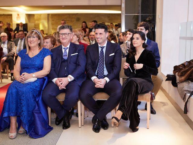 La boda de Guillermo y Eva en Zaragoza, Zaragoza 91