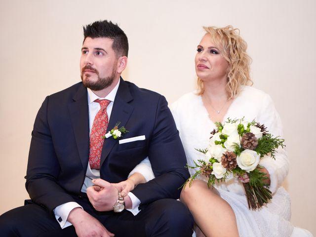 La boda de Guillermo y Eva en Zaragoza, Zaragoza 92