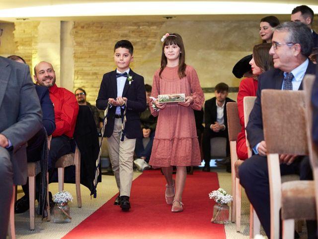 La boda de Guillermo y Eva en Zaragoza, Zaragoza 94