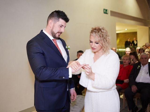 La boda de Guillermo y Eva en Zaragoza, Zaragoza 98