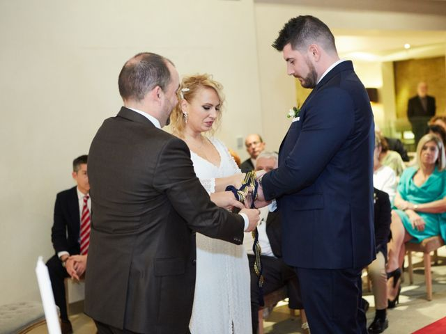 La boda de Guillermo y Eva en Zaragoza, Zaragoza 99