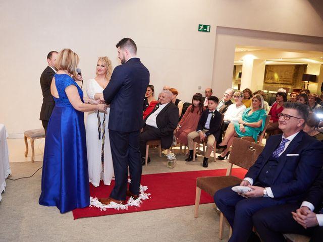 La boda de Guillermo y Eva en Zaragoza, Zaragoza 100