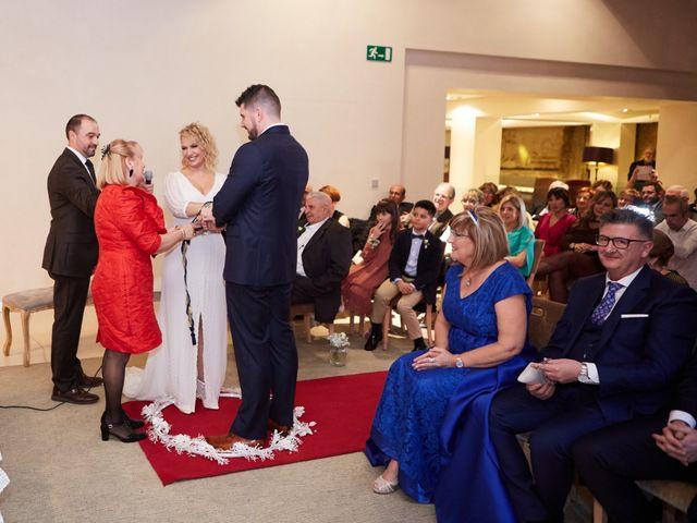 La boda de Guillermo y Eva en Zaragoza, Zaragoza 101