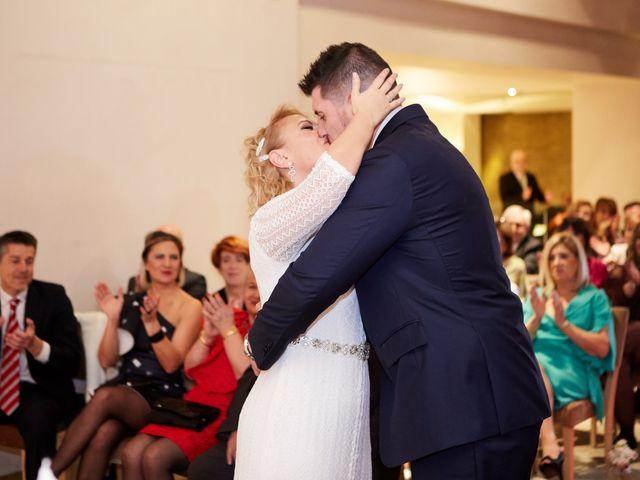 La boda de Guillermo y Eva en Zaragoza, Zaragoza 103