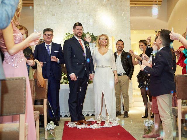 La boda de Guillermo y Eva en Zaragoza, Zaragoza 105