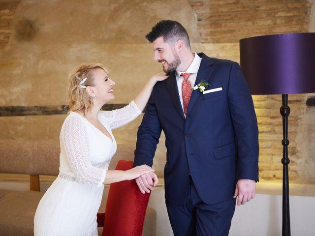 La boda de Guillermo y Eva en Zaragoza, Zaragoza 138