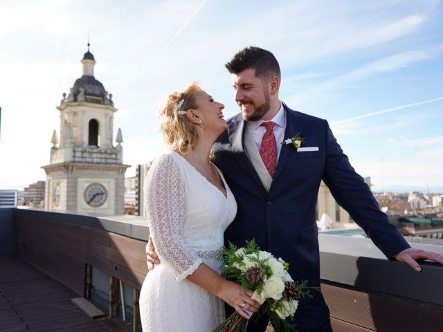 La boda de Guillermo y Eva en Zaragoza, Zaragoza 150