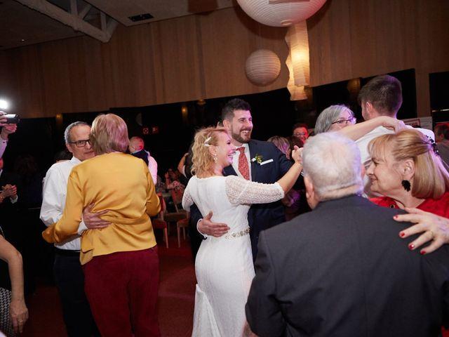 La boda de Guillermo y Eva en Zaragoza, Zaragoza 181