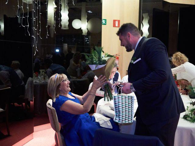 La boda de Guillermo y Eva en Zaragoza, Zaragoza 165