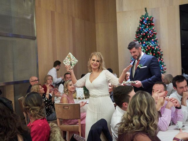 La boda de Guillermo y Eva en Zaragoza, Zaragoza 170
