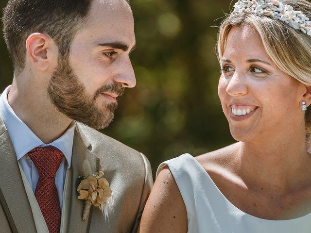 La boda de Santi y Carol en La Orotava, Santa Cruz de Tenerife 37
