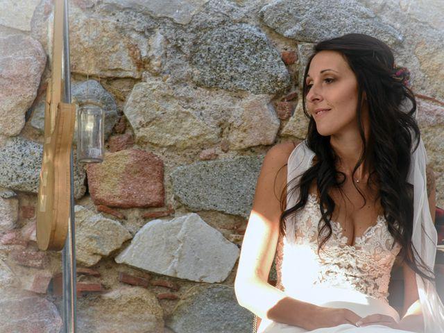 La boda de Marco y Elisa en Llinars Del Valles, Barcelona 22