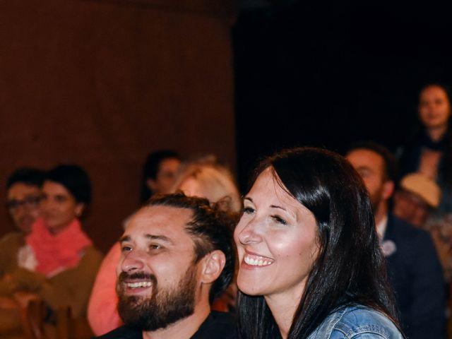 La boda de Marco y Elisa en Llinars Del Valles, Barcelona 23