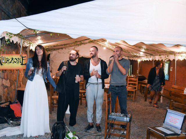 La boda de Marco y Elisa en Llinars Del Valles, Barcelona 24