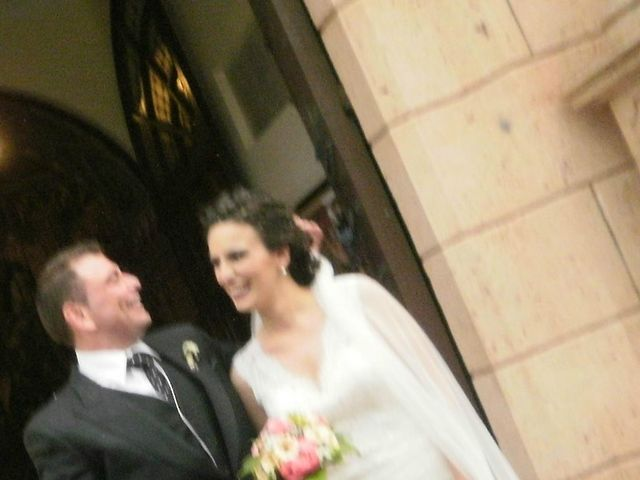 La boda de Jose Mª y Natalia  en Murcia, Murcia 3
